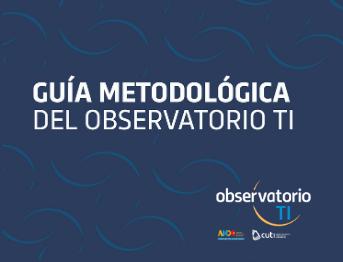 Guía Metodológica del Observatorio TI
