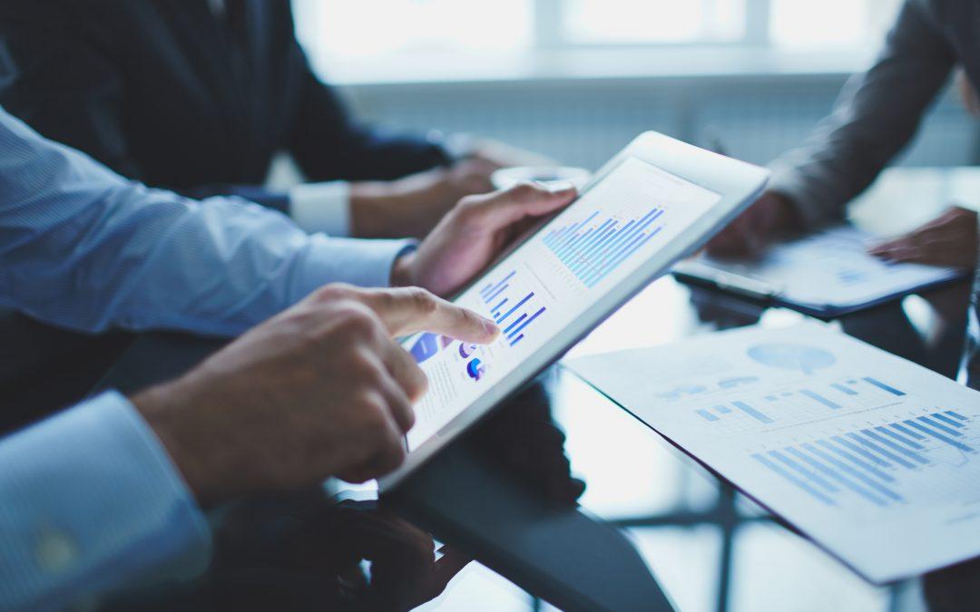 Monitor de Estado de Situación de la Industria TI – Marzo 2020