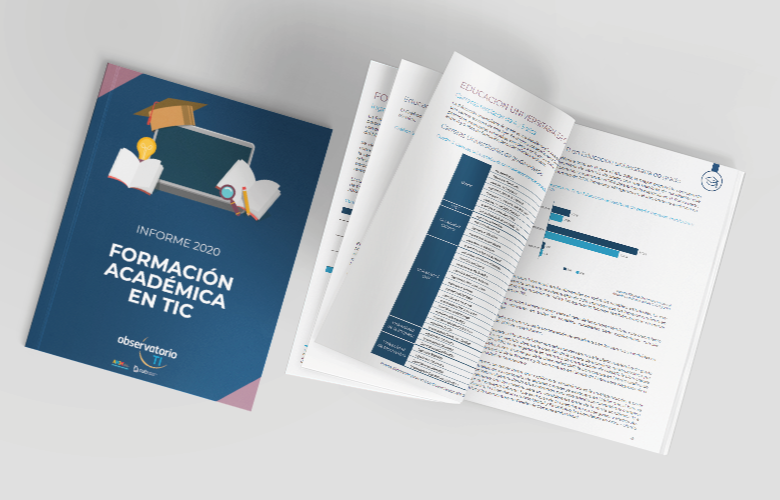 Formación Académica en TIC en Uruguay 2020