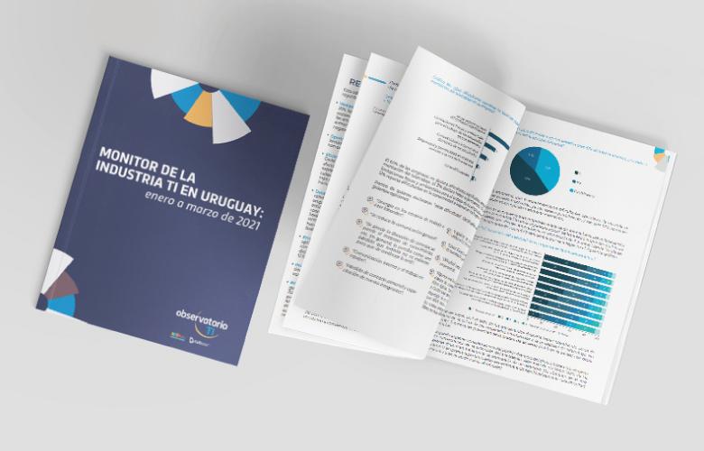 Monitor de la Industria TI: Marzo 2021