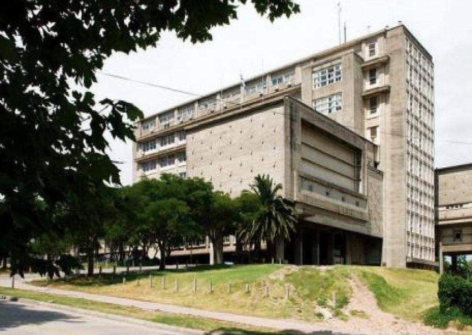 Memoria de la informática universitaria en Uruguay – Jorge Vidart