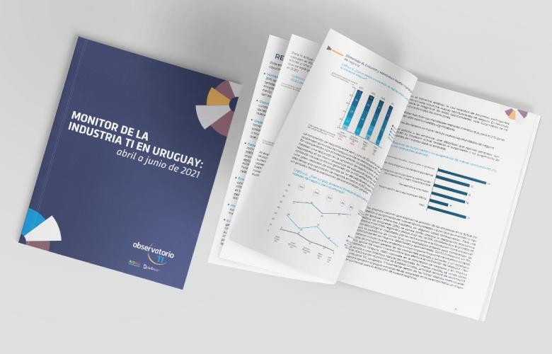 Monitor de la Industria TI: Junio 2021