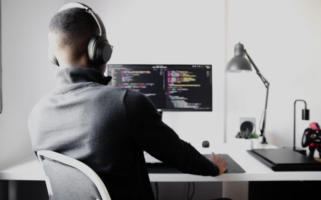 Encuesta Anual a desarrolladores – Stack Overflow